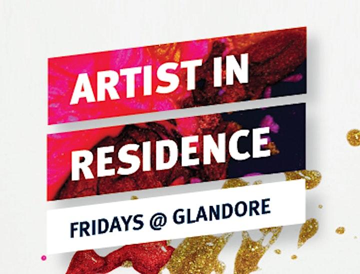 Clay | 2 Weeks | Artist in Residence | Glandore image