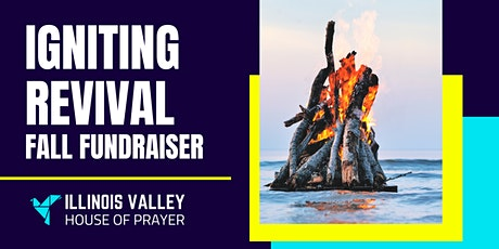 Igniting Revival Fall Fundraiser tickets