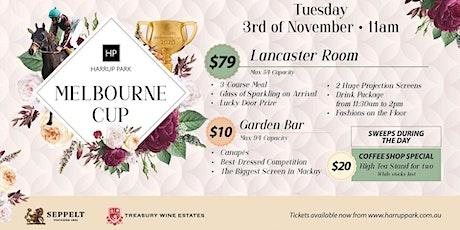 Melbourne Cup: The Garden Bar tickets