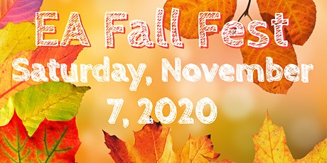 East Aurora Fall Fest 2020 tickets