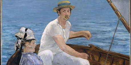 Metropolitan Museum of Art: Impressionism Tour - FREE Livestream Program tickets