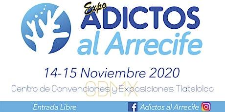 EXPO Adictos al Arrecife entradas