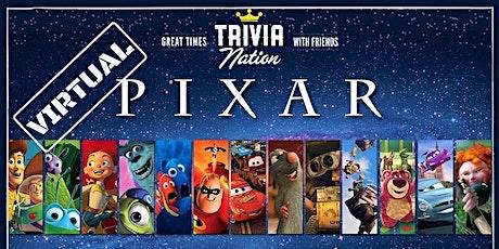 Virtual Disney/PIXAR Trivia - Gift Card and Raffle Prizes! tickets