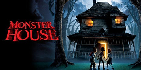 Bethany Church Movie Night: Monster House tickets