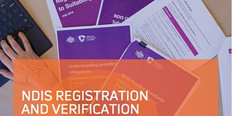 NDIS Registration and Audit Success tickets