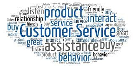 Develop a customer service strategy  for your business tickets