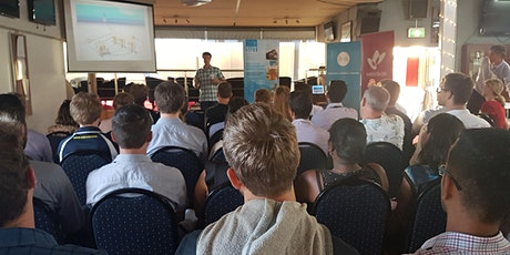 YES! Technical Evening:Developing a Career in the Subsea Industry tickets