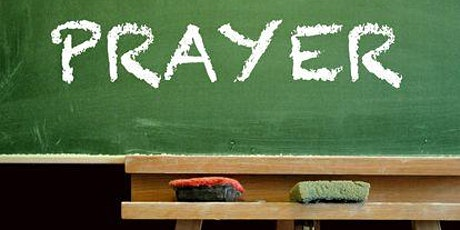 Prayer School tickets