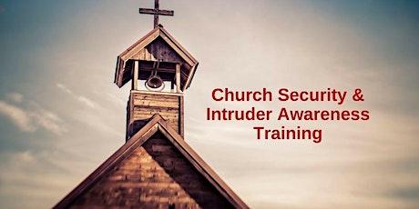 Church Security & Intruder Awareness Training -Homer, Alaska tickets