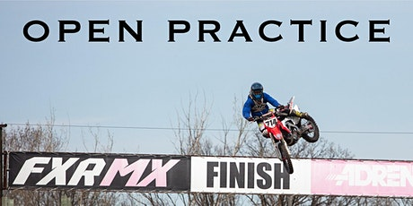 Grunthal Motocross - September 26, 2020 Saturday Practice tickets