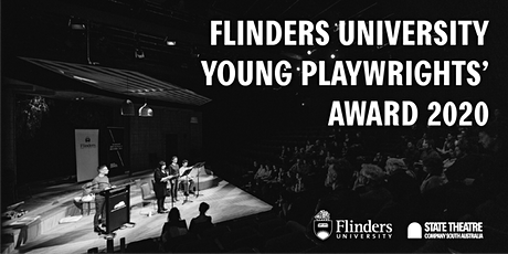 Flinders University Young Playwrights' Award Presentation 2020 tickets
