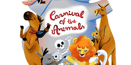Carnival of the Animals with the Abbotsford Youth Orchestra tickets