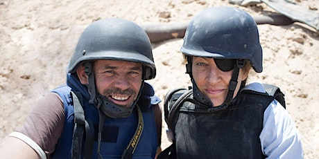 """Under the Wire"" Documentary Screening and Panel tickets"