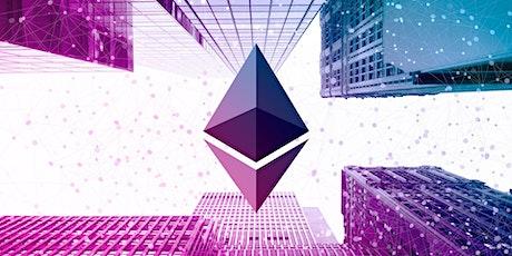 Blockchain Tallinn - diving into decentralized finance (DeFi) tickets
