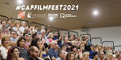 Capricorn Film Festival 2021 tickets