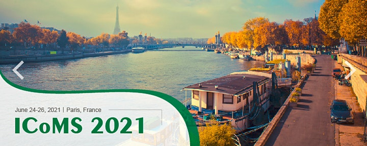 The 4th International Conference on Mathematics and Statistics (ICoMS 2021) image