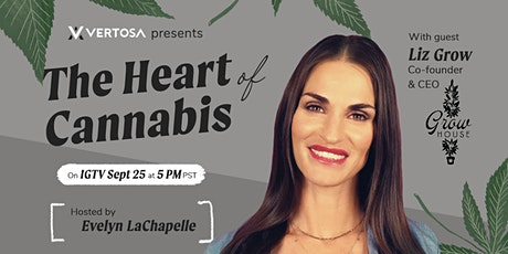 The Heart of Cannabis tickets