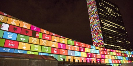 The future of the UN's Agenda for Sustainable Development Post COVID-19 tickets