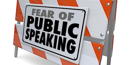 Overcoming the FEAR of Public Speaking for Safety Presenters! tickets