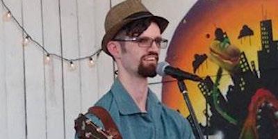 Sean Slater Live at Singing Water Vineyards
