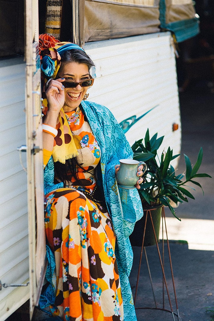 All Things Vintage Car Boot Sale 2020 image