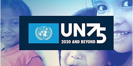 The UN75: Shaping Our Future Together tickets