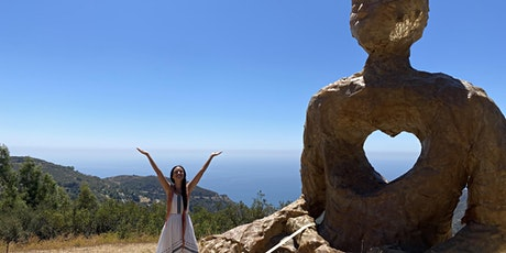 Fall Outdoor Sunset Sound Bath with Ocean View in Malibu Saturday 5:30pm tickets