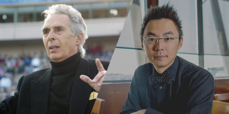 ASMAC's Big Band Hanginar with Bill Conti, Alan Chan and Scott Healy tickets