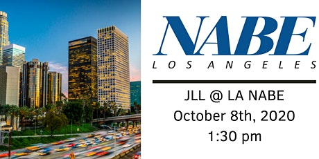 October Meeting of Los Angeles NABE tickets