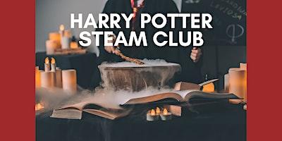 Honeydukes STEAM Club (Success Library) – kids event