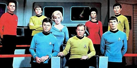 Star Trek TOS Trivia Night: SEASON ONE tickets