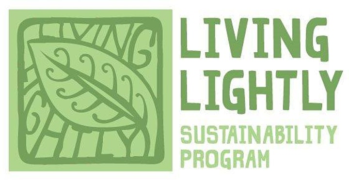 *Rescheduled* Natural Pest Control FREE! Sustainable Living Workshop image
