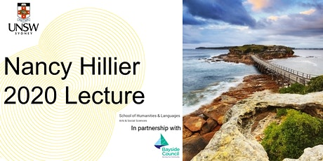 2020 Nancy Hillier Memorial Lecture tickets