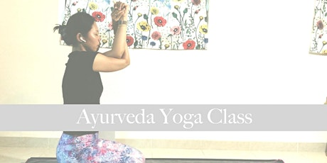 Zoom with Us: Ayurveda Yoga Therapy Class tickets