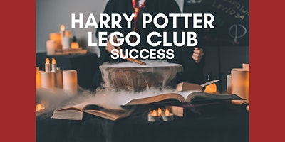 Muggles' LEGO Club (Success Library) – kids event