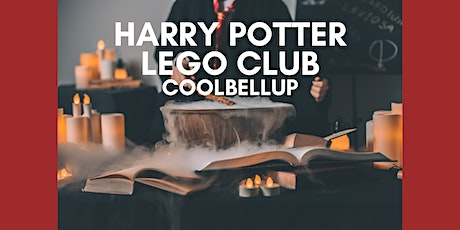 Muggles' LEGO Club (Coolbellup Library) - kids event tickets