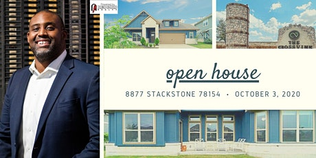 Stackstone Open House Tour tickets