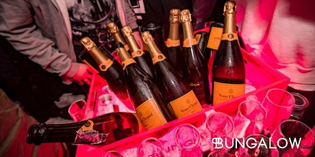 Saturday Night Out at Bungalow: Free Entry & Drink Before 12am! tickets