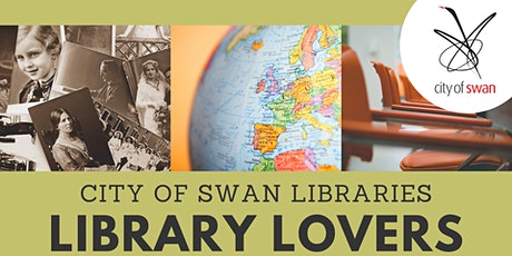 Library Lovers (Midland) tickets
