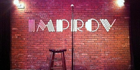 Saturday Drop In - Family Improv for All tickets