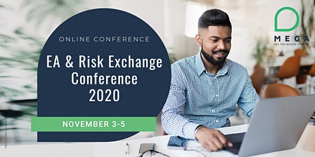 Enterprise Architecture & Risk Exchange Conference 2020 tickets