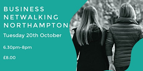 BUSINESS NETWALKING EVENT | WASHLANDS | NORTHAMPTON tickets