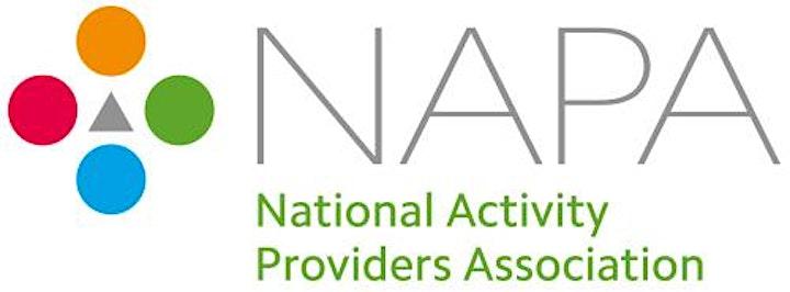 NAPA Advanced Communication Skills Training Day image