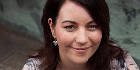 Rachel Johns Book Launch tickets