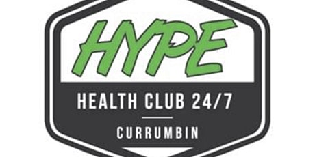 715am Friday October 9 HYPE Gym Free Yoga tickets