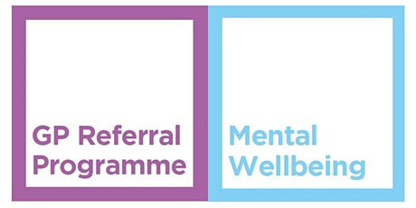 WBC GP  Referral/Mental Wellbeing - Circuits- Loddon Valley tickets