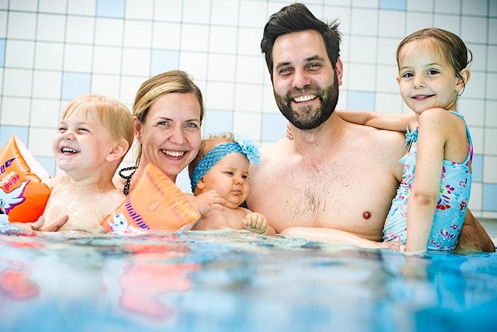 Fotoshooting von deinem Babybauch im Wasser - Düsseldorf: Bild