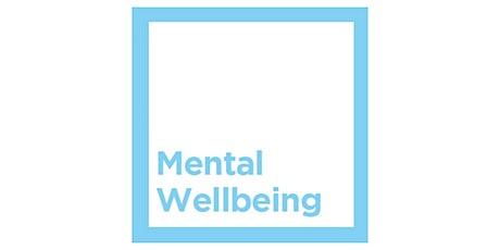 WBC Mental Wellbeing - Open Gym - Bulmershe tickets