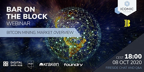 Bitcoin Mining. Market Overview tickets