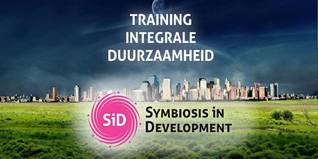Integrale Duurzaamheid - SiD Training | January 2021 tickets
